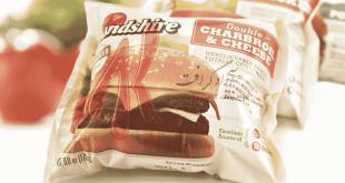پاکت کرافت ساندویچ